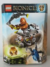 LEGO BIONICLE 70785 POHATU MASTER OF STONE BRAND NEW TOY PRESENT SKULL SPIDER