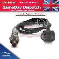 5 Wire Lambda Oxygen O2 Sensor For Audi Seat VW Skoda 1.4L 16V / 1.6L 16V Petrol