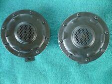 Vintage Mercedes Benz Bosch Signalhorn Horn Hupe  0320202016021 0320213014015