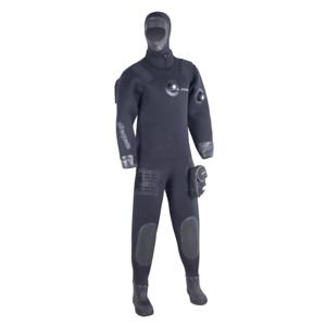Trockentauchoverall für Arbeiten unterwasser - Worker3 | Aquata