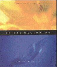 In the Beginning: From the Book of Genesis-ExLibrary