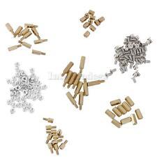 150pcs Brass M3 Hex Column Standoff Support Spacer Screw Nut Assortment