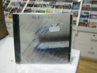 Blaumari CD Spanisch Katalanisch Afrodisiac 2003