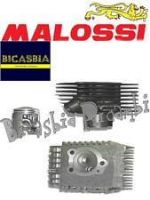 3294 - CILINDRO MALOSSI DM 43 SPINOTTO 12 PIAGGIO 50 SI MIX FL2 BOSS BRAVO