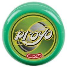 Duncan Proyo Green YoYo Brand New