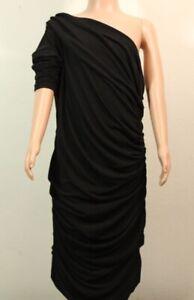Submarine Girls Kids Dress Size 14 Style 587/26 Black NWT