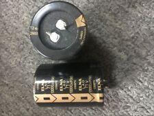 2PCS Elna Lao 10000uF 71V 10000mfd Audio Electrolytic Capacitor