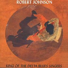 Robert Johnson KING OF THE DELTA BLUES SINGERS New Vinyl Picture Disc LP