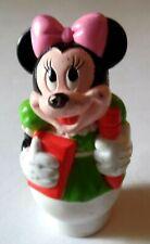 New listing Disney Minnie Mouse School Girl Figurine