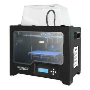 Flashforge Creator Pro FF-CP3DP Dual Extrusion 3D Printer