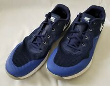 Mens Sz 15 Binary Blue Nike Metcon Repper DSX Training Shoes 898048-400 preowned