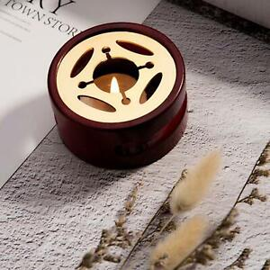 Wax Seal Warmer Melting Furnace Stove Tool for Sealing Wax Stamp