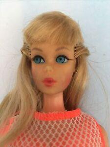 Vintage Barbie TNT Blonde - Swimsuit