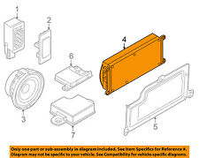 BMW OEM 13-14 X6 Communication System-Module 84109257163