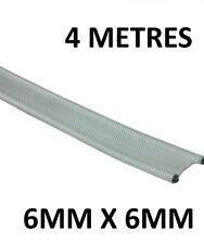 Drive Away Awning Kador Strip Beading Double Sided ( 6mm / 6mm) -  4 METRES