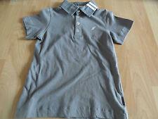 JOTTUM schönes Poloshirt khaki NADIER Gr. 128  NEU