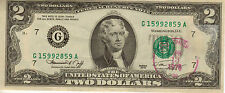 1976  $2 1st day issue Chicago, PO East Chicago, IN, Unc (X-27)