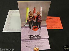 Dixie Chicks—1999 Promotional Pop-Up Card