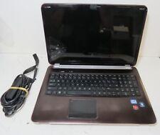 "17.2"" HP Pavilion dv7   Intel Core i7-2670 QM@2.2 GHz 500 GB HD 8 GB RAM"