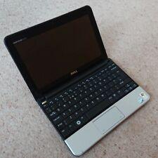 Dell Inspiron Mini 10 Netbook PC (Rojo) - sin disco duro