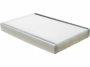 Cabin Air Filter For 1997-2005 Buick Century 1998 1999 2000 2001 2002 M837JR