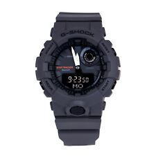Casio G-Shock GBA800-8A Men's Power Trainer Digital Bluetooth LED Gray Watch
