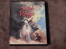 The Lord of the Rings + 20,000 Leagues + The Octagon + Dark City (Dvds x4) Lot)