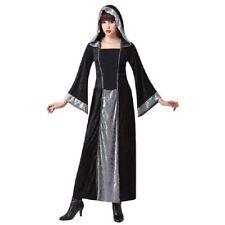 Unbranded Velvet Medieval & Gothic Fancy Dresses