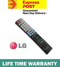 LG TV Remote Control AKB73615309 47LM6200 55LM7600 60LM6700 Genuine Brand New