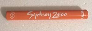 Rare 2000 Sydney Olympic Genuine Relay Baton Made by UCS