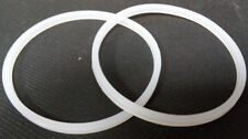 NEW 2PCS Replacement Gasket seal for Nutribullet 600W Extractor Milling Blade UK