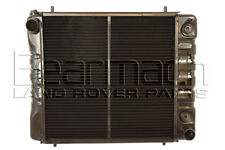 Land Rover Defender 200tdi Radiator - Bearmach - BTP1823