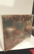 Lancome Renergie Lift Multi-Action SPF15 Lifting & Firming Cream HUGE 2.6 oz NIB