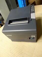 Epson TM-T88V POS Thermo Bon / Kassendrucker ** USB ** M244A