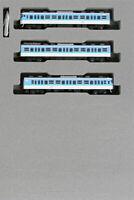 Kato 10-1428 JR Series 115-1000 Nagano Color  3 Cars Set (N scale)