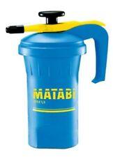 MATABI STYLE 1.5 LITRE HAND PRESSURE SPRAYER FOR GARDEN, GREENHOUSE & PATIO