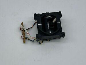 JR 9303 DSM Left Hand Stick Gimbal Part for Transmitter Remote Controller