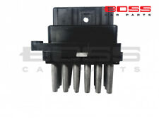 FORD FOCUS 2004-2011 INTERIOR BLOWER CONTROL UNIT AC AUTOMATIC CONTROLLING