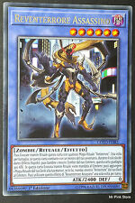 REVENTERRORE ASSASSINO COTD-IT082 Rara in Italiano YUGIOH