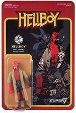 ReAction Hellboy Action Figure