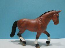 Schleich ® Pferde  13296      Hannoveraner Stute   ohne Fähnchen