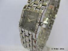 Ladies Raymond Weil Tema Steel Case & Bracelet Diamond Set 5886 #933