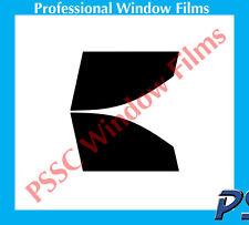 Skoda Fabia Saloon 2001-2005 Pre Cut Window Tint / Front Windows