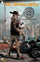 Walking Dead #1 Circle City Comics 15th Ann. Variant LIMITED TO 500 BEST PRICE!!