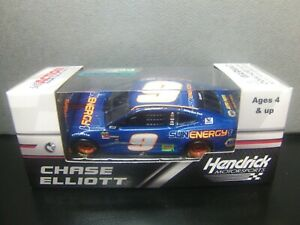 RARE Chase Elliott 2018 SunEnergy Blue WATKINS GLEN FIRST NASCAR WIN 1/64