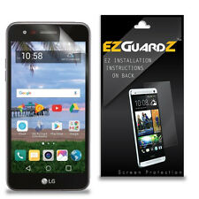 4X EZguardz New Screen Protector Cover HD 4X For LG L58VL