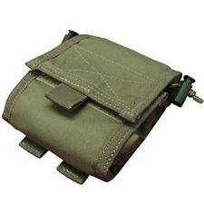 Condor Tactical Roll Up Modular Pouch Olive MA36-001 MOLLE