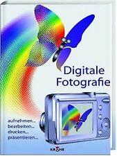 Digitale Fotografie | Buch | Zustand sehr gut