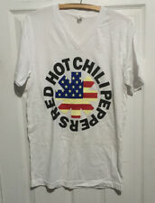 RED HOT CHILI PEPPERS Logo t shirt