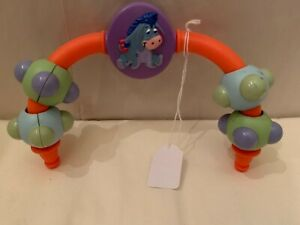 Disney Safety 1st Winnie the Pooh Baby Walker Eeyore Spin Toy Replacement Part